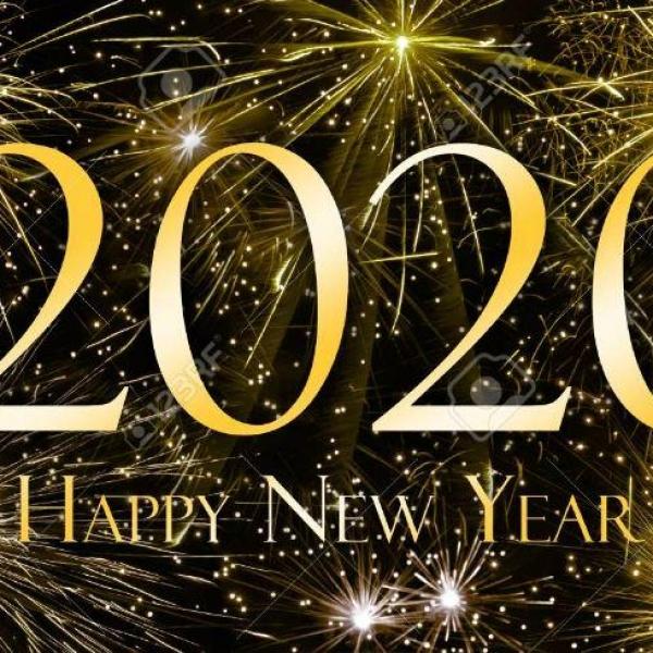 Il nostro augurio per un 2020 speciale